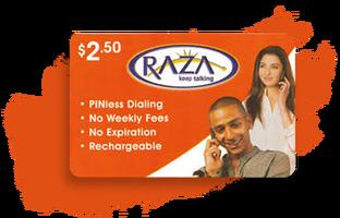 Raza.com