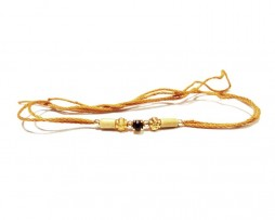 Brown-Diamond-Rakhi