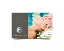 wayspa gift card