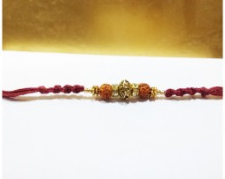 rudraksha with diamond