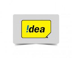 Idea India Recharge